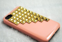 iPhone cases / by Hannah H
