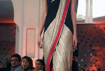 {Sari + Ethnic Style}