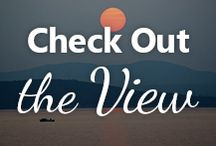 Check out the View / Dedicated to showing off some of the best views Northern Vermont Real Estate has to offer.