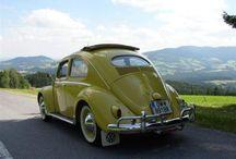 VW Vintage & Custom / by Steven Terry
