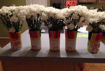 Teacher Appreciation Week Ideas / by Kirstin Keiser