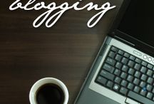 blogging / by Chasity Ivy