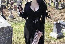 graveyard shoot