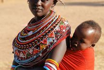 Nosí celý svět - Baby carrying all over the world