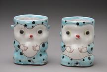 Ceramics/Potters