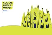 Social Media Week Milano, 18 - 22 febbraio 2013