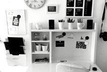 Bedroom Desk Micke