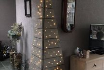 Christmas Decorations - DIY deco
