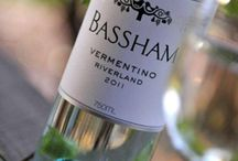 Vermentino white wine variety in Australia / Vermentino is an exciting wine variety which is being used increasingly by Australian Winemakers. You can find out more at http://www.vinodiversity.com/vermentino.html