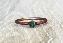 - rings -