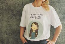T-Shirts / Original Lingvistov t-shirts