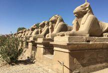 Viajes a Egipto / Viajes a Egipto: Descubre una belleza milenaria
