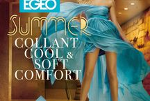 SUMMER LINE by EGEO