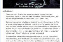Pixar/ dreamworks/ disney