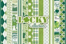 Lucky Collection / by Authentique Paper