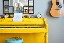 office / by Toniette Giesbrecht