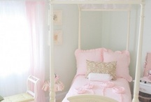baby rooms / by Alicia Weber
