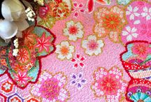 Japanes fabric