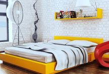 Interior Design-Yellow for your home