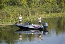 2014 Smoker Craft 172 Ultima  / Take a look at the all new 2014 Smoker Craft 172 Ultima Anniversary  Edition!