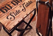 パイプ椅子リメイク