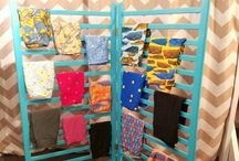 LuLaRoe consultant ideas / Ideas for LuLaRoe product display, packaging, organization and more.