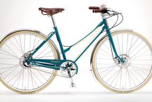 Cool Bikes and Gear / All things cycling - stylish bikes and gear for the urban rider.