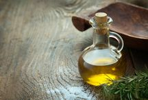 Olive Oil News / Olive Oil in the News / by Oliviers & Co.