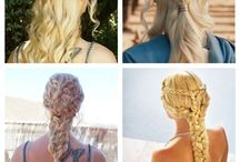 Hairstyles 101