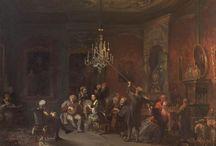 Teylers Museum & Music