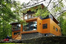 gorgeous architectures