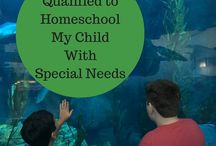 Simply Homeschool / Ideas for keeping your homeschool streamlined, from the writers of Simple Homeschool