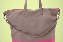 bags / by lotus lovely