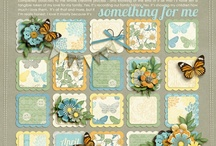 The one with Scrapbooking