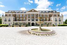 12 Acre Private Estate Englemere Luxury Apartments