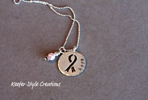 Breast Cancer  / by ReAnna DuBois