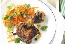 Healthy Barbecue Recipes bbq