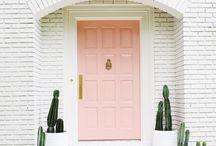M&G loves blush pink