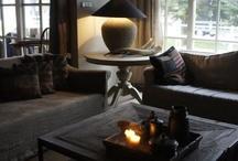 Landelijk wonen stijl * Rustic home decor / by Aviale