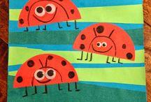 bug & worm