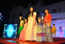 "SHOWS BY INGAA /  ""DISHA JAIN-Fashion designer and consultant gives a platform to kids (5yrs to 12 yrs)  for ""FASHION PERFORMANCE (ramp walk) ,MUSICAL TALENT(singing), & MIMICRY' in 'INGaA KIDS DESIGNER SHOW' Previously Disha Jain presented her collection in the source area of LAKME FASHION WEEK. The dresses for the show will be designed by her and all the participants and junior singers and performers can own the customized dresses."