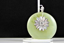 Protection Gemstone Jewelry