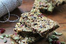 Healthy Snacks / by Anne Papina | Webicurean
