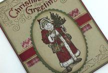 SU Father Christmas