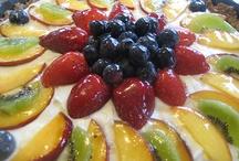 Fabulous Fruit Pie