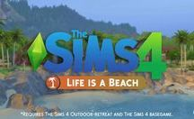Packs los sims4