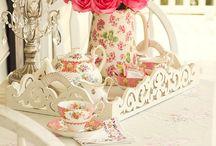 Tea cup / Vintage