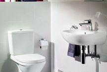 Toilette design et moderne / Découvrez notre sélection de toilette design et contemporaine Jacob Delafon, Villeroy et Boch, Allia ...