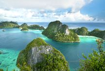 Indonesia / Our top picks for Indonesian travel, including both our own projects and inspiration from other adventurers.