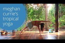 yoga : mutual core
